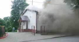 Mielnik - Przedszkole w ogniu
