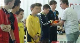 Siemiatycze - XIX festiwal piłki ręcznej