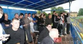 Bielsk Podlaski - Zwycięstwo Tura w deszczu