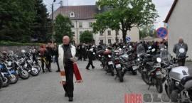 Ciechanowiec - Sezon motocyklowy otwarty!