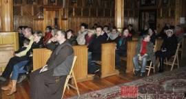 Serpelice - Teatr w kościele