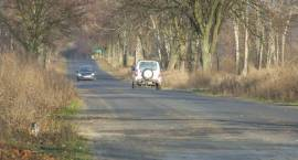 Sarnaki - Droga do Mierzwic