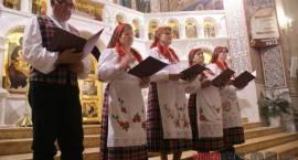 Siemiatycze - X Międzynarodowy Przegląd Pieśni Religijnej i Paraliturgicznej