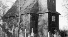 Kaplica - 1946
