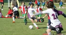 Piłka nożna - Komplet punktów Cresovii, Bociana i  Orła