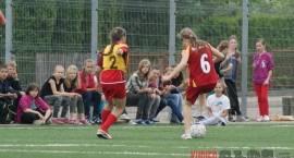 Nurzec Stacja - Finały piłkarskich igrzysk dziewcząt