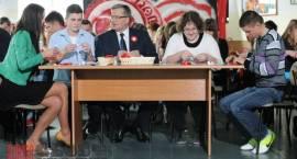 Ciechanowiec - Wizyta prezydenta