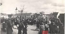 Siemiatycze - Wiosna 1945