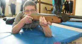 Ostrożany - Zawody strzeleckie
