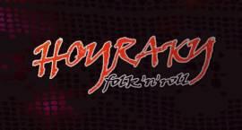 Boćki - Hoyraky wydali swoją płytę