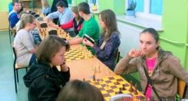 Perlejewo - IX Noworoczny Turniej Szachowy