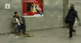 Bruksela - Nie mam po co wracać