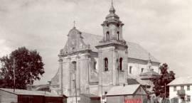 Na starej fotografii - Drohiczyn 1951