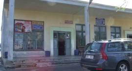 Brańsk - Samorząd remontuje dworzec PKS