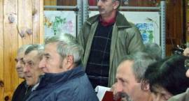 Boćki - Przystanki szpecą gminę