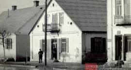 Na starej fotografii - Restauracja w 1959 roku