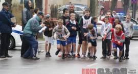 Siemiatycze - XXI Biegi Niepodległości