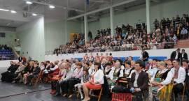 XXI Festiwal Kultury Ukraińskiej na Podlasiu - Podlaska Jesień - Siemiatycze, 19.X 2012
