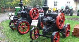 Ciechanowiec - Nowości  w Muzeum Rolnictwa