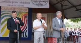 I Międzynarodowy Festiwal Kultura Bez Granic w Siemiatyczach