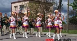 Boćki - IV Parada Orkiestr Dętych