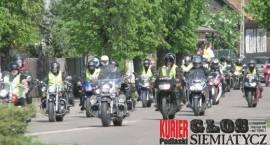Brańsk - Otwarcie sezonu motocyklowego 2012