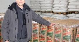 Mąka ciechanowiecka nie tylko z Ciechanowca