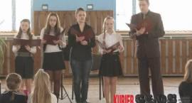 Ciechanowiec - Koncert uczniów