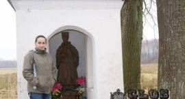 Boćki – Zabytki we wsi Bystre
