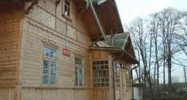 Ciechanowiec - Muzeum na wsi