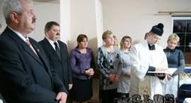 Boćki - Otwarcie świetlicy w Piotrowie