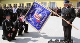 Ciechanowiec -  50 lat OSP w Kozarzach