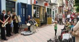 Muzyka na ulicy - Kapela Bondarczuków (video)