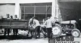 Z historii Zespołu Szkół Rolniczych w Czartajewie