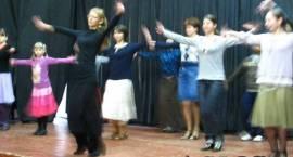 Flamenco w Siemiatyczach - Prosto z Granady