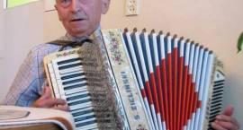 Jak Felek został muzykantem - Feliks Zaremba