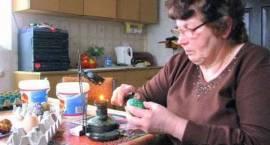 Moc malowanego jaja - Moszczona Pańska - (Video)