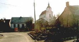 Fotografia. Ulica Dąbrowskiego