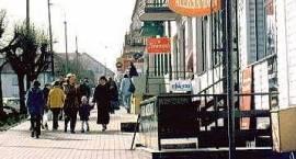 Fotografia. pl. Jana Pawła II