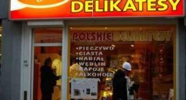Polskie Delikatesy w Brukseli