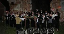 Mielnik - Muzyka pod Górą Zamkową