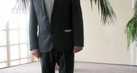 Mikołaj Żabiński członkiem Rady Seniorów