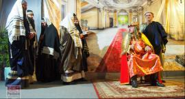 Misterium Męki Pańskiej  - teatr w Perlejewie