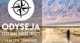 Odyseja - Siemiatycki Festiwal Podróżniczy