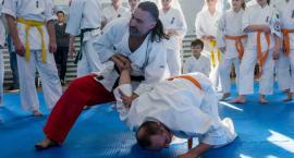 Trenerzy Z Podlasia na Seminarium Szkoleniowym Kyokushin Karate i Ju Jitsu