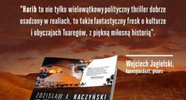 Wieczór autorski - Zdzisław Raczyński