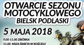 Otwarcie Sezonu Motocyklowego 2018 SYNCHRO ON.