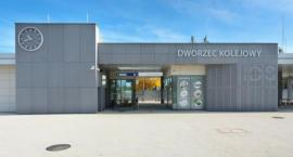 Zburzą dworzec PKP w Bielsku Podlaskim – będzie nowy