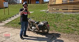Stary, ale jary – motocykl IŻ