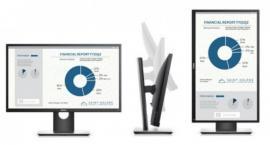 Zadbaj o zdrowie i wygodę w pracy - wybierz odpowiedni monitor
